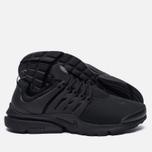 Мужские кроссовки Nike Air Presto Essential Triple Black фото- 2