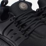Мужские кроссовки Nike Air Presto Essential Triple Black фото- 5