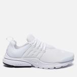 Мужские кроссовки Nike Air Presto Essential White/White/Black фото- 0