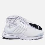 Мужские кроссовки Nike Air Presto Essential White/White/Black фото- 2