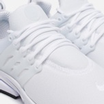 Мужские кроссовки Nike Air Presto Essential White/White/Black фото- 5