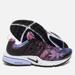 Мужские кроссовки Nike Air Presto GPX Aluminium/Black/White/Grey фото- 2