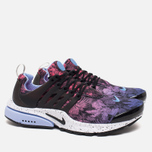 Мужские кроссовки Nike Air Presto GPX Aluminium/Black/White/Grey фото- 1