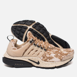 Мужские кроссовки Nike Air Presto GPX Khaki/Golden Beige/Rattan/Lemon Drop фото- 2
