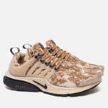 Мужские кроссовки Nike Air Presto GPX Khaki/Golden Beige/Rattan/Lemon Drop фото- 1