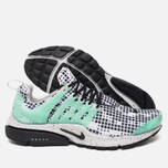 Мужские кроссовки Nike Air Presto GPX Pixel Camo White/Black/Green Glow/Grey фото- 2
