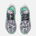 Мужские кроссовки Nike Air Presto GPX Pixel Camo White/Black/Green Glow/Grey фото- 4
