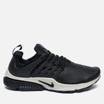 Мужские кроссовки Nike Air Presto Low Utility Black/Light Bone фото- 0