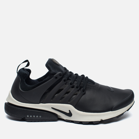 Мужские кроссовки Nike Air Presto Low Utility Black/Light Bone