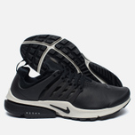 Мужские кроссовки Nike Air Presto Low Utility Black/Light Bone фото- 1