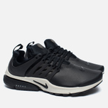 Мужские кроссовки Nike Air Presto Low Utility Black/Light Bone фото- 2
