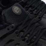Мужские кроссовки Nike Air Presto Low Utility Black/Light Bone фото- 5