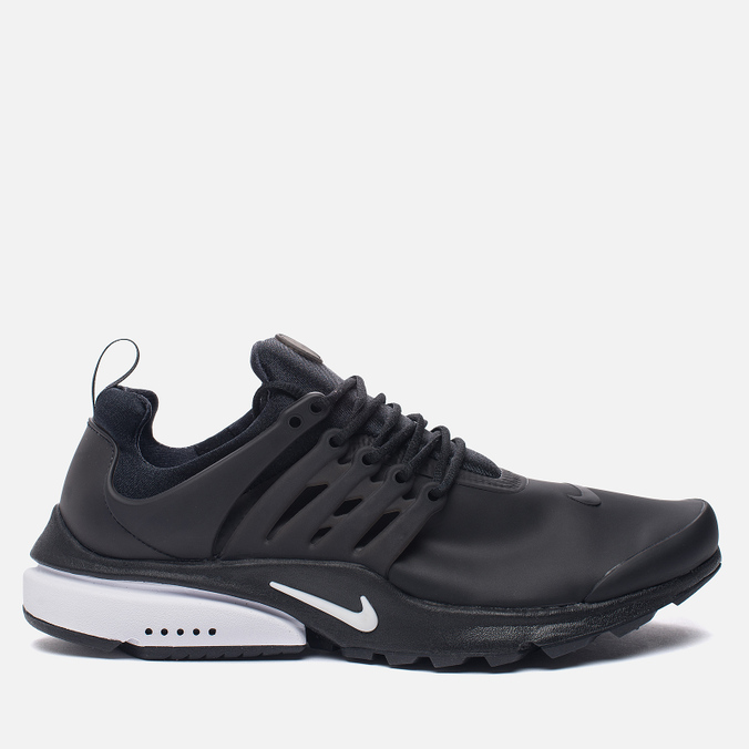 Мужские кроссовки Nike Air Presto Low Utility Black/White
