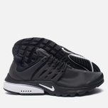 Мужские кроссовки Nike Air Presto Low Utility Black/White фото- 1