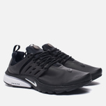 Мужские кроссовки Nike Air Presto Low Utility Black/White фото- 2
