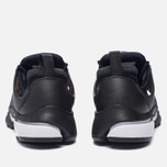 Мужские кроссовки Nike Air Presto Low Utility Black/White фото- 3