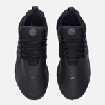 Мужские кроссовки Nike Air Presto Low Utility Black/White фото- 4