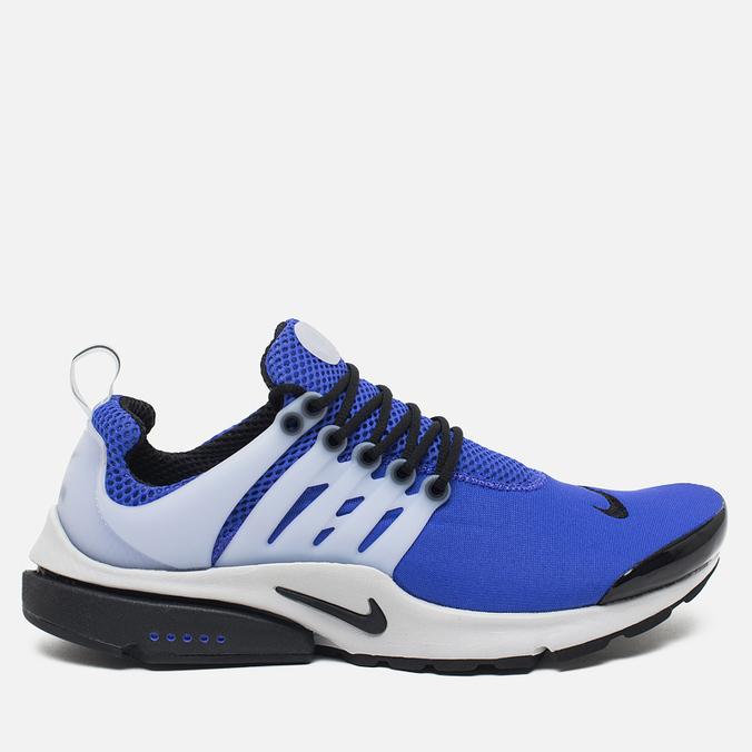 Мужские кроссовки Nike Air Presto Persian Violet
