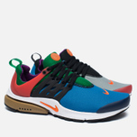 Мужские кроссовки Nike x Beams Air Presto QS Star Blue/Orange Blaze/Black/Pine Green фото- 1
