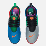 Мужские кроссовки Nike x Beams Air Presto QS Star Blue/Orange Blaze/Black/Pine Green фото- 4