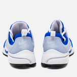 Мужские кроссовки Nike Air Presto Racer Blue/White-Black фото- 3