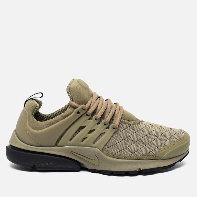 Мужские кроссовки Nike Air Presto SE Neutral Olive