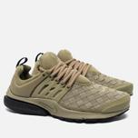 Мужские кроссовки Nike Air Presto SE Neutral Olive фото- 1