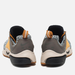 Мужские кроссовки Nike Air Presto SE QS Safari Pack Neutral Grey/Black/Kumquat/String фото- 5
