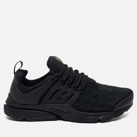 Nike Air Presto SE Triple Men's Sneakers Black