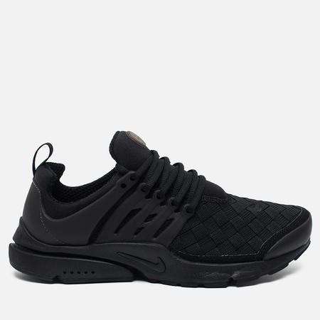 Nike Air Presto SE Triple Men's Sneakers Black