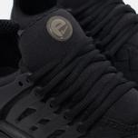 Мужские кроссовки Nike Air Presto SE Triple Black фото- 3