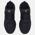 Мужские кроссовки Nike Air Presto SE Triple Black фото- 5