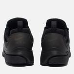 Мужские кроссовки Nike Air Presto SE Triple Black фото- 4