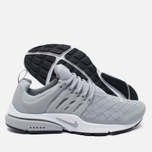 Мужские кроссовки Nike Air Presto SE Wolf Grey/Black/White фото- 2