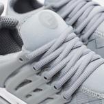 Мужские кроссовки Nike Air Presto SE Wolf Grey/Black/White фото- 5
