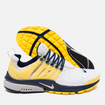 Мужские кроссовки Nike Air Presto Shady Milkman Zen Grey/Midnight Navy/Varsity Maize фото- 2