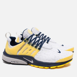 Мужские кроссовки Nike Air Presto Shady Milkman Zen Grey/Midnight Navy/Varsity Maize фото- 1