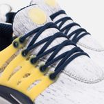 Мужские кроссовки Nike Air Presto Shady Milkman Zen Grey/Midnight Navy/Varsity Maize фото- 5