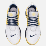 Мужские кроссовки Nike Air Presto Shady Milkman Zen Grey/Midnight Navy/Varsity Maize фото- 4