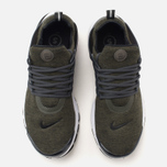 Мужские кроссовки Nike Air Presto TP QS Cargo Khaki/Black/Anthracite фото- 4