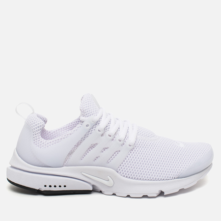 Мужские кроссовки Nike Air Presto White