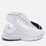 Мужские кроссовки Nike Air Presto White фото- 2