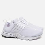 Мужские кроссовки Nike Air Presto White фото- 1