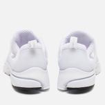 Мужские кроссовки Nike Air Presto White фото- 3