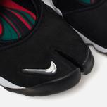 Мужские кроссовки Nike Air Rift Anniversary QS Black/Metallic Silver фото- 5