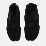 Мужские кроссовки Nike Air Rift Breathe Black фото- 4