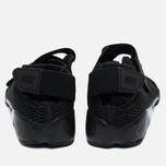 Мужские кроссовки Nike Air Rift Breathe Black фото- 3