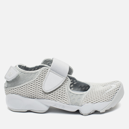 Мужские кроссовки Nike Air Rift Breathe Pure Platinum