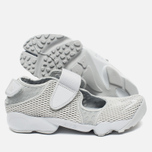 Мужские кроссовки Nike Air Rift Breathe Pure Platinum фото- 2