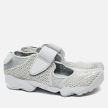 Мужские кроссовки Nike Air Rift Breathe Pure Platinum фото- 1
